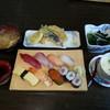 美代寿司 - 料理写真:美代寿司セット(竹)