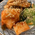 炭火焼肉ホルモン三四郎 -