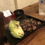 グリルキッチン チャンポン -