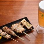 チキンプレイス - 焼き鳥&Beer