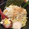 Tsukemenshiroboshi - 料理写真: