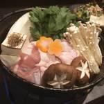五反田 地鶏個室居酒屋 近藤 -