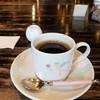 古瀬戸珈琲店 - ドリンク写真:ブレンドコーヒー