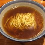 109211040 - 麺と