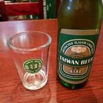 台湾料理 台湾 - 台湾ビール