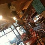英吉利西屋珈琲店 -