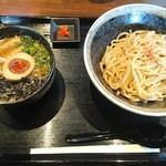 麺屋 八戒 - 熟成つけ麺