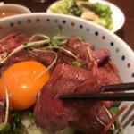 nikukitchin BOICHI - ローストビーフ