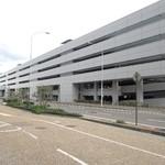 chuukaryouritouri - 関西空港の第2駐車場   第1~4まであります。 ホテルの駐車場は、別。