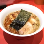 カドヤ食堂 - 料理写真:■中華そば 930円