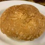 マキ - 料理写真:焼きカレーパン