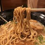 麺匠 和蔵 - 麺リフト