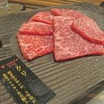 近江牛専門店 万葉 まえだ亭 - クリ