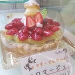 樫の樹 - フロマージュ 3024円(税込)