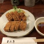 和風とんかつ とんき - 料理写真: