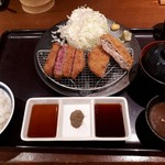 牛カツ京都勝牛 吉祥寺北口店 -