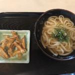 ふれあい食堂 - 料理写真:
