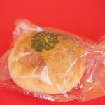マミンカ - 料理写真:粒あんパン@200