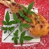 幸咲 - 料理写真:伊勢海老雲丹焼き……雲丹焼きて……最高……