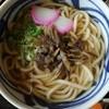 高千穂蕎麦おたに家 - 料理写真:神楽うどん