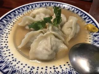 大衆中遊華食堂八戒 - 水餃子