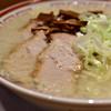 Tanakasobaten - 料理写真:中華そば@税込850円:チャーシューは3枚。