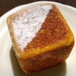 109235510 - クリームパン