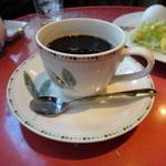 ギオン - コーヒー
