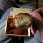 柴田商店 - もち米がもっちり