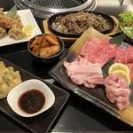 焼肉・精肉 Hiromura - 料理写真:
