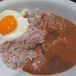 ホテル日航新潟 - 料理写真:いただきます