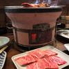 七輪亭 - 料理写真:牛ほほ肉