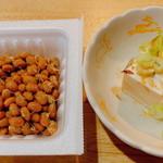 どさんこ食堂 カムイ - 「トロサバ定食(半身:750円)」のご飯なし