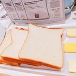 109251155 - トースト食べ比べ3種