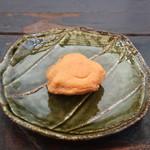 船橋屋織江 - 料理写真:千鳥焼