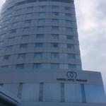 サフィールホテル 稚内 -