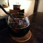 109258898 - 水出しコーヒー