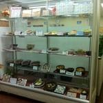 札幌市交通局本局食堂 - ショーケース