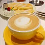 ノイモンド オーガニック カフェ -