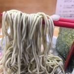 109263435 - 麺リフト