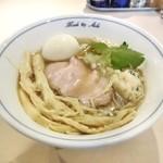 中華蕎麦 あお木  - 料理写真: