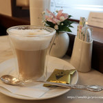カフェ ウィーン -