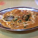 RAJ - NEW!!2011.12 野菜カレー