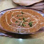 RAJ - NEW!!2011.12 チキンのひき肉カレー