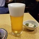 namihei - サッポロ生ビール 黒ラベル