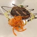 パスタイオ・コッコ - 鮮魚のロースト