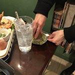 鉄道居酒屋 LittleTGV -