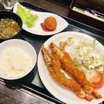 洋食家ロンシャン -