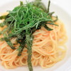 パスタ屋一丁目 - 料理写真:辛子明太子。