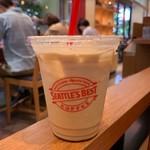 シアトルズベストコーヒー - チャイラテ